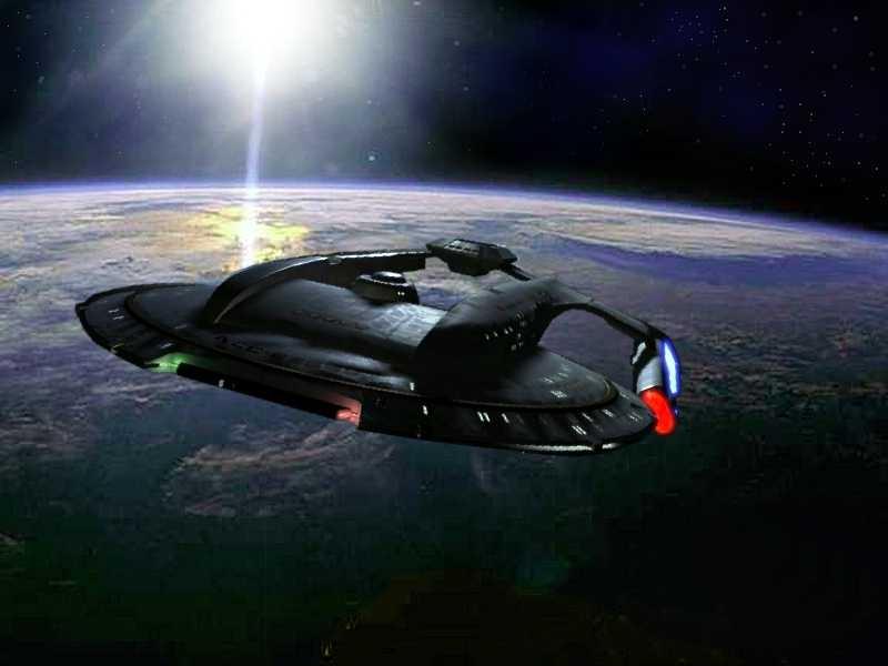 USS Trinity